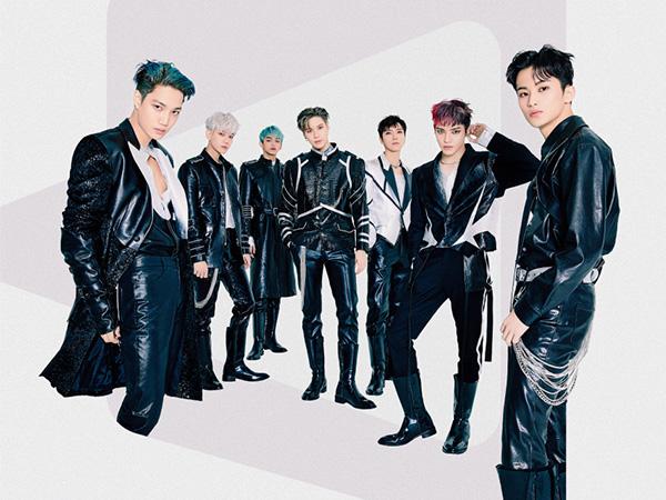 Kolaborasi Baru, SM Entertainment x Naver Siapkan Konser Online SuperM 'Beyond LIVE'