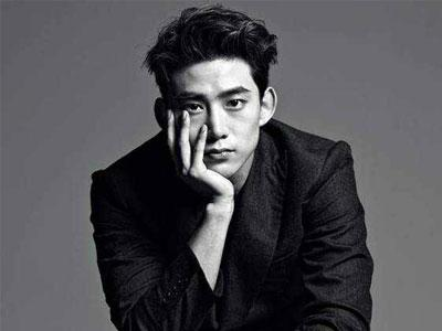 Walau Takut Horror, Taecyeon Tetap Semangat Untuk 'Who Are You'