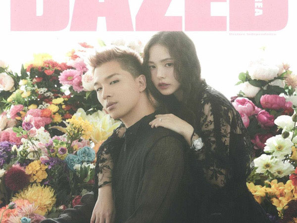 Min Hyo Rin Dikabarkan Hamil Usai 3 Tahun Dinikahi Taeyang BIGBANG