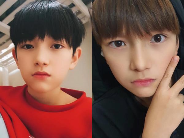 Visual Trainee SM Entertainment Berusia 11 Tahun Ini Bikin Heboh, Calon Member Baru NCT?