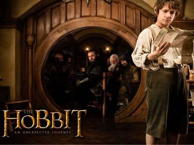 Ini Dia Judul Baru untuk Sekuel Ketiga 'The Hobbit'!