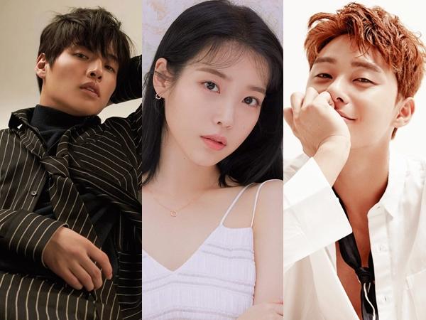 Kang Ha Neul Rela Tak Dibayar Tampil di Film Baru Park Seo Joon dan IU