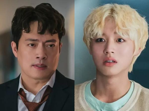 Terungkap Rahasia Masa Lalu Park Jihoon dan Ayahnya di Drama 'At a Distance Spring is Green'