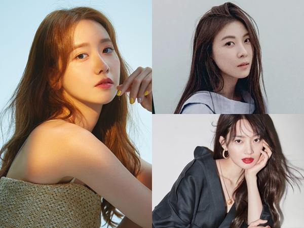 Resmi Pacaran, Ini Deretan Aktris dan Idol yang Pernah Dekat Dengan Lee Seung Gi