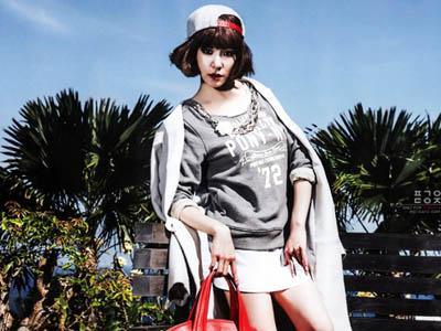 Tiffany SNSD Sangat Senang Bisa Datang Ke Bali