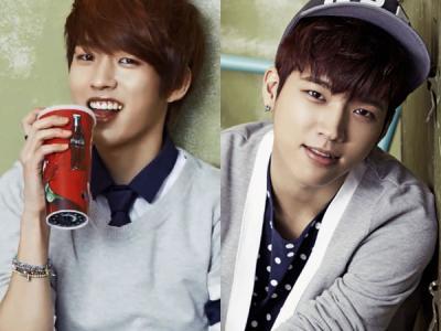 Sungyeol dan Woohyun Infinite Akan Segera Bermain Drama Bareng!