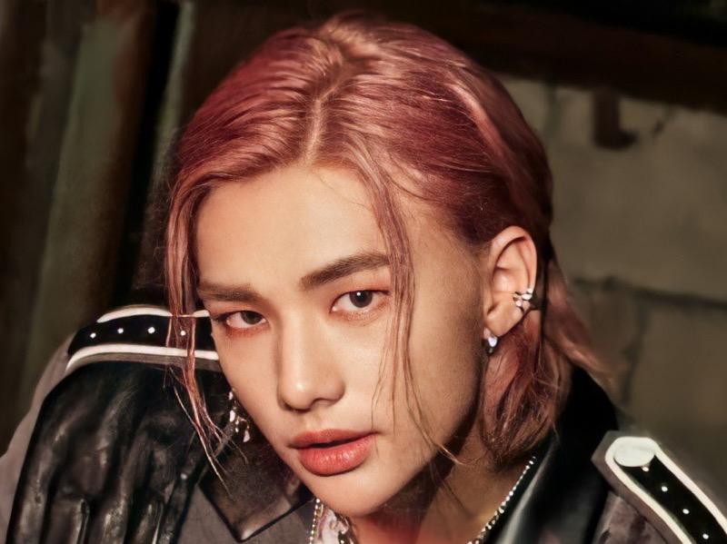 Susul Skandal Bully, Hyunjin Stray Kids Hiatus Sementara dari Dunia Hiburan