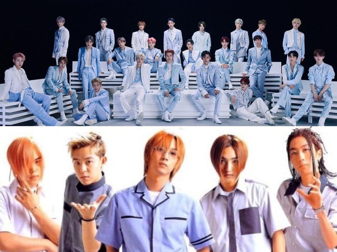 NCT Pecahkan Rekor Penjualan Album SM Entertainment Usai 25 Tahun