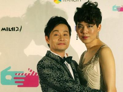 Gelar Pernikahan Sesama Jenis, Sutradara Kim Jo Kwang Soo Diprotes Pihak Gereja