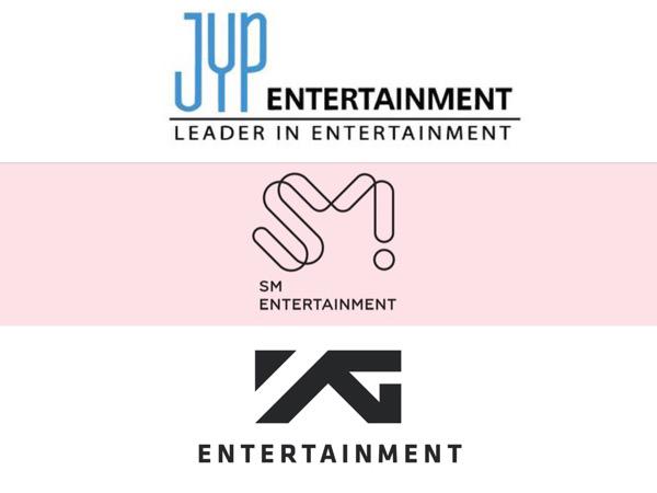 SM dan YG Entertainment Lengser dari Agensi Teratas di Korea, Bagaimana JYP?