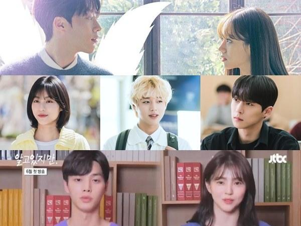 3 Drama Korea Adaptasi Webtoon yang Paling Dinantikan Saat Ini