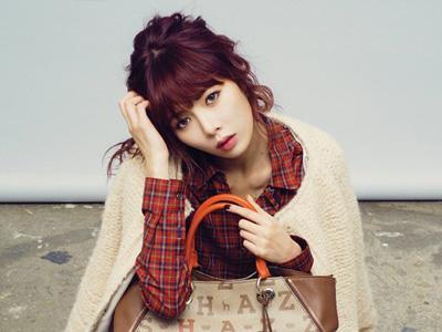 'Mata Panda' HyunA 4Minute Buat Fans Khawatir