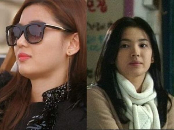 5 Drakor Terbaik yang Dibintangi Aktris Korea Dengan Bayaran Termahal
