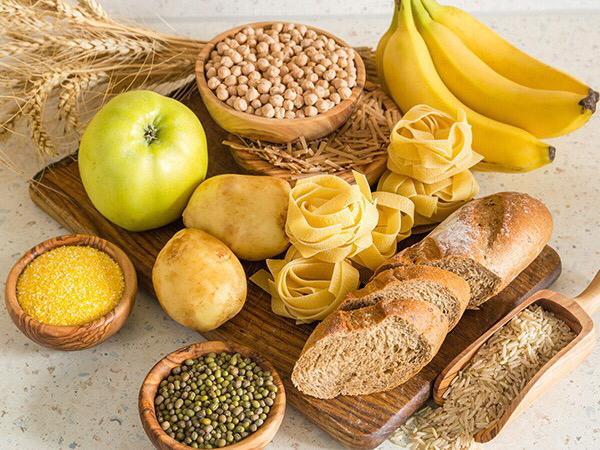 Anti Buncit Klub, Ini 7 Pilihan Sumber Karbohidrat Pengganti Nasi