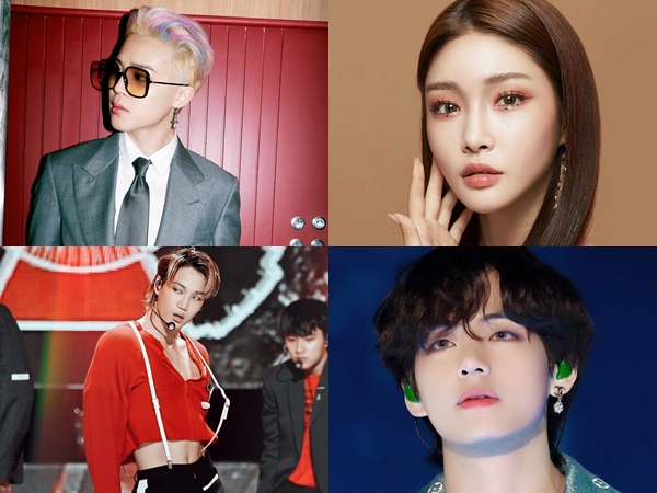 5 Tren Fashion yang Viral Gegara Idola K-Pop