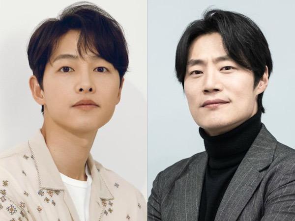 Film Song Joong Ki dan Lee Hee Joon 'Bogotá' Selesaikan Syuting di Korea
