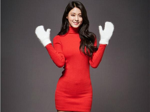 Seolhyun AOA Ungkap Alasan Dirinya Dijuluki Si 'Tangan Nakal'