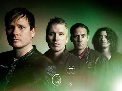 Angels & AIrwaves Rilis Musik Video 'Surrender'