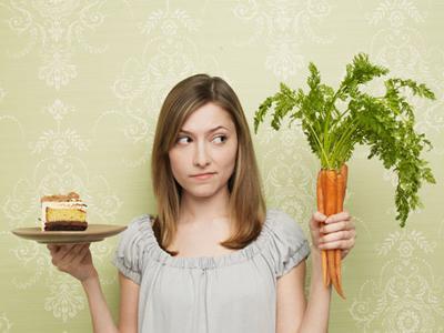 Waspadai Kesalahan Dalam Berdiet Berikut Ini