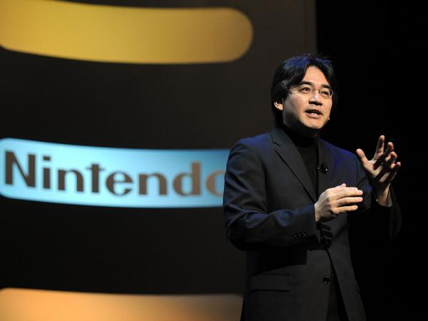 Presiden Nintendo Satoru Iwata Meninggal Dunia, Jutaan Gamer Berduka