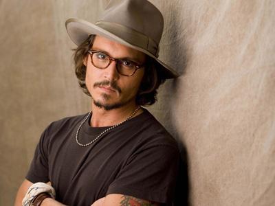 Johnny Depp Akan Perankan Film Musikal Produksi Disney!