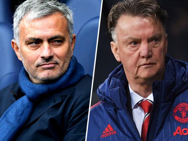 Jose Mourinho Gantikan Van Gaal, Tiga Pemain MU Ini Siap Hengkang?