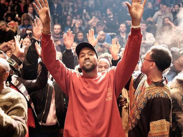 Album 'The Life of Pablo' Kanye West Resmi Tuntas!