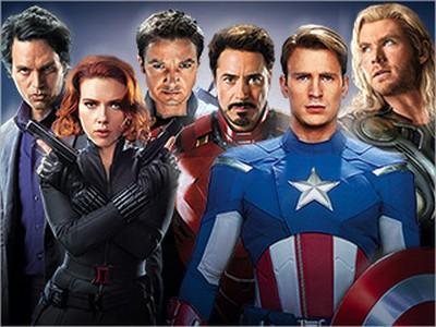 Wow, Sekuel The Avengers Akan Dirilis!