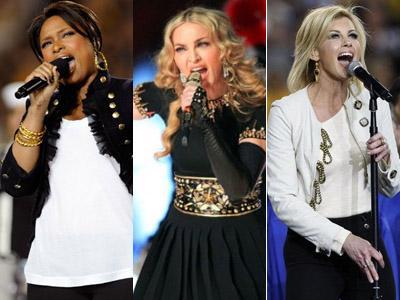 5 Musisi Ini Juga Pernah Ketahuan Lipsync di Event Nasional AS