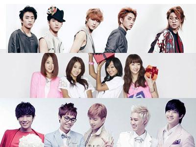 Agensi B1A4, Sistar, dan MBLAQ Juga Akan Ikut Gabung dengan Sub Label SM Entertainment?
