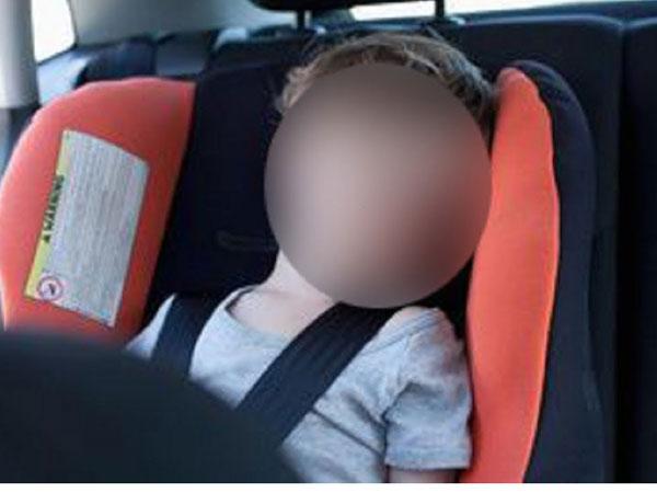 Nahas! Seorang Anak Meninggal Akibat Tertinggal di Dalam Mobil Jemputan Sekolahnya