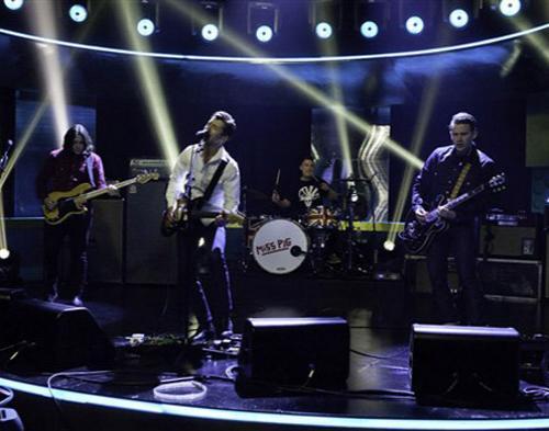 Asyik, Arctic Monkeys Bakal Rilis Single Baru