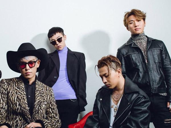 Ahli Finansial Prediksi BIGBANG Bisa Selamatkan Kejatuhan YG Entertainment