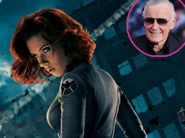 Penulis Komik Marvel Pastikan Film 'Black Widow' Segera Rilis?