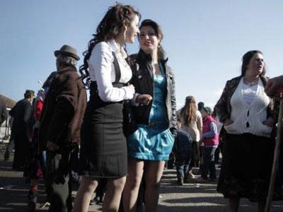 Di Roma, Ada Pasar Jual Wanita Muda sebagai Istri