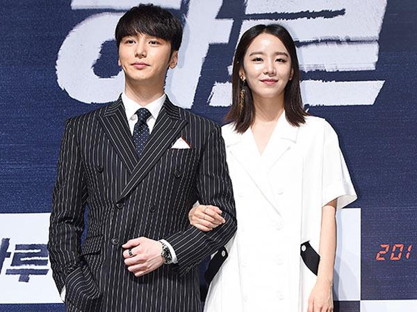 Byun Yo Han dan Shin Hye Sun Dapat Tawaran Peran untuk Film Thriller