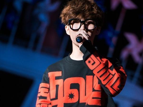 Usai Comeback Tahun Ini, Lee Chanhyuk Akdong Musician akan Jalani Wajib Militer