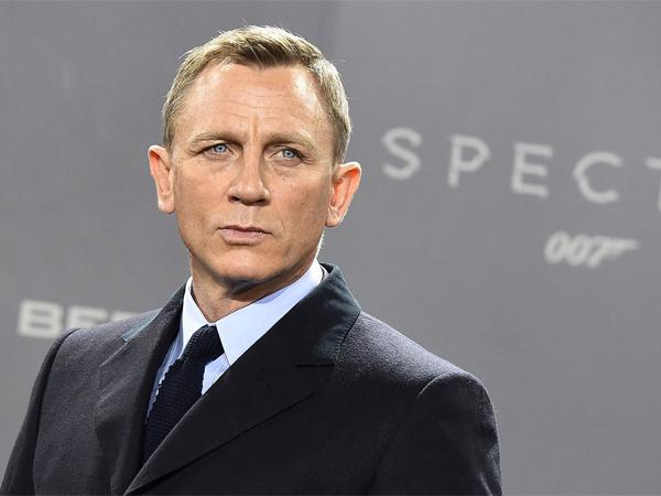 Ditawari Gaji Dua Kali Lipat, Daniel Craig Tetap Tak Mau Perankan James Bond Lagi?