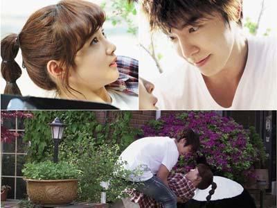 Donghae Ingin Panda and Hedgehog Dikenang