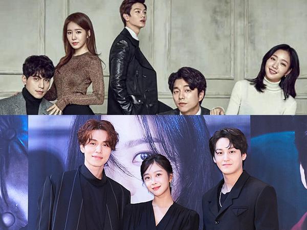 5 Drama Korea Terbaik Dibintangi Lee Dong Wook