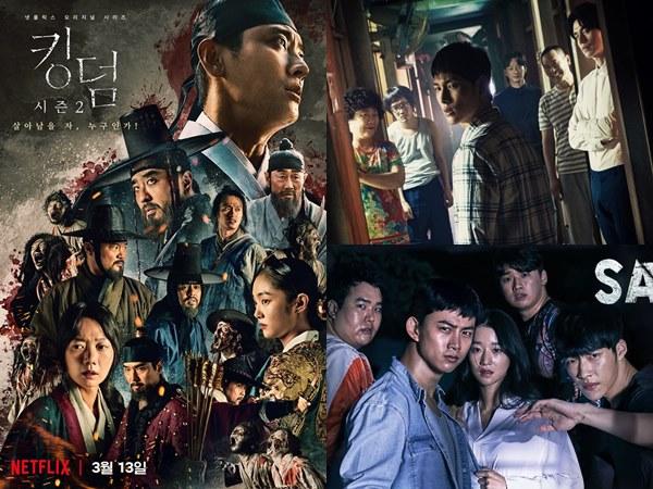5 Rekomendasi Drama Korea yang Menyeramkan (Part 1)