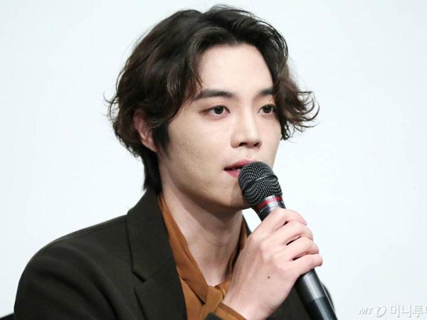 Eddy Kim Resmi Jadi Tersangka Kasus Penyebaran Video Ilegal di Grup Chat Jung Joon Young