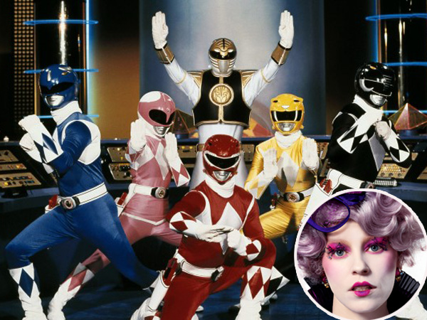 Karakter Favorit 'Hunger Games' Ini Akan Jadi Villain di 'Power Rangers The Movie'!