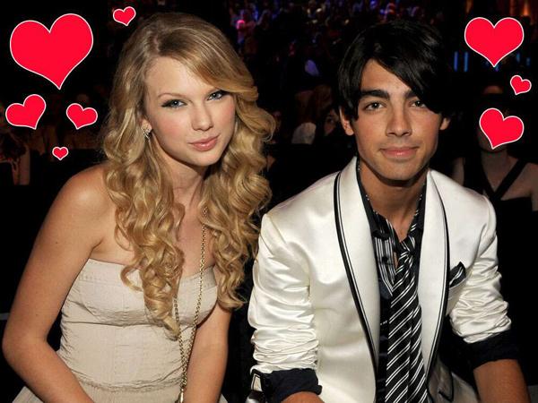 Taylor Swift Menyesal Pernah Bahas Joe Jonas sebagai Mantan 11 Tahun Lalu