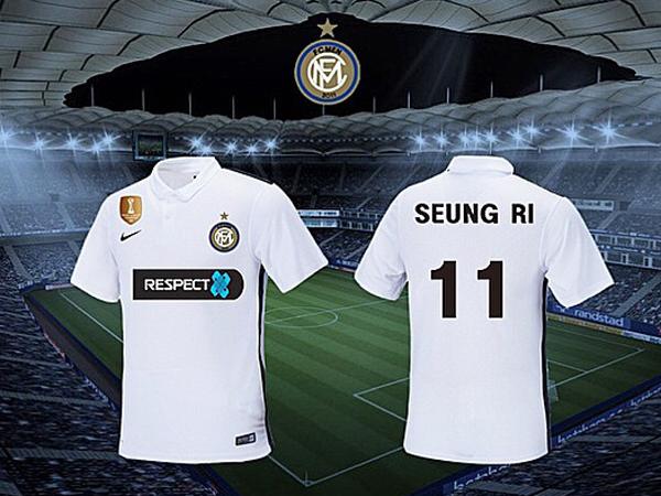 Seungri Bigbang Resmi Gabung ke Klub Sepakbola FC Men Bareng Junsu JYJ!