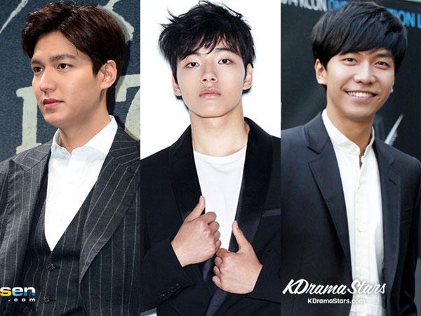 Tiga Bintang Film Hot Korea Ini Siap 'Panaskan' Industri Perfilman di Awal 2015!