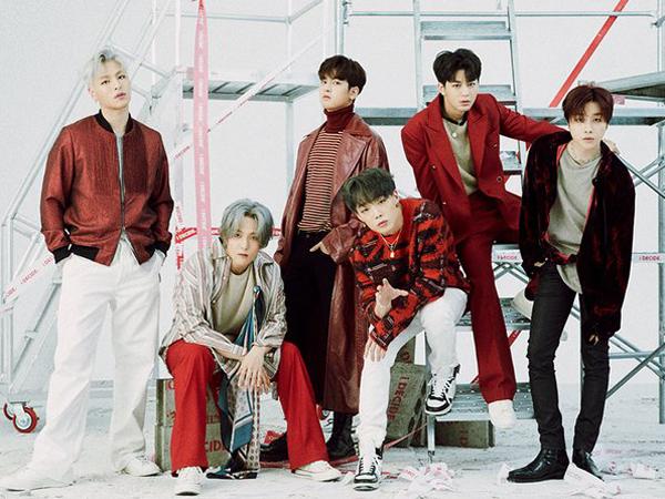 YG Entertainment Jelaskan Keterlibatan B.I di Album Baru iKON