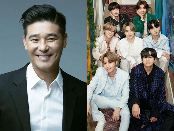 Respon Kocak Im Chang Jung Saat Lagunya Bersanding dengan BTS di Chart