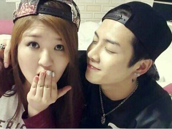 Hadiah Spesial Apa Sih yang Diberikan Jackson GOT7 Untuk Lee Guk Joo?