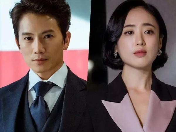 Ji Sung dan Kim Min Jung Ungkap Kesan Satu Drama Lagi Setelah 13 Tahun
